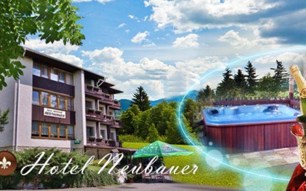3 nebo 5denní ROMANTICKÝ POBYT v Jeseníkách pro 2 osoby již od 2390 Kč! POLOPENZE, VÍŘIVKA se SEKTEM a OVOCEM, vstup na horské MINIKÁRY + ZAPŮJČENÍ HORSKÝCH KOL! Užijte si báječnou dovolenou, vouchery platné do prosince 2013!