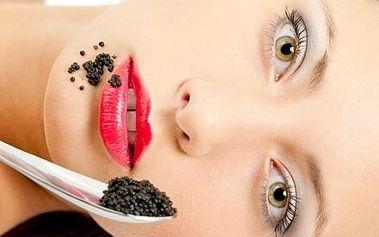 Hloubkové čištění pleti 3v1, vakuová masáž obličej...
