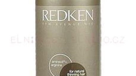 Redken Intra Force Treatment Natural Hair 125ml Přípravek proti padání vlasů U Kúra proti vypadávání vlasů