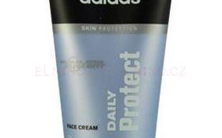 Adidas Daily Protect Face Cream Pánská pleťová kosmetika 50ml pro muže