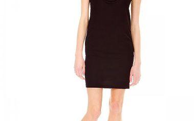 Elegantní dámské šaty Roberto Cavalli Vestito Jersey_801, černá