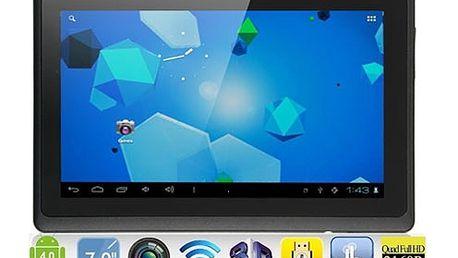 Skvelý tablet s Androidom 4