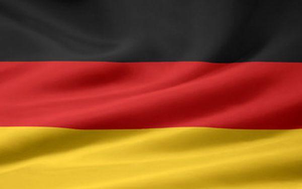 Letní intenzivní němčina pro středně pokročilé II - B2