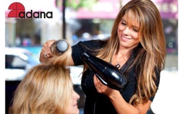 Střih a BARVENÍ OMBRE HAIR! Vyzkoušejte vlasový styl, který si zamilovaly i celebrity.