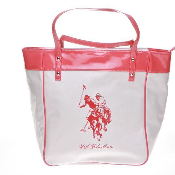 Jedinečná dámská kabelka U.S. POLO ASSN. Beverly_NC