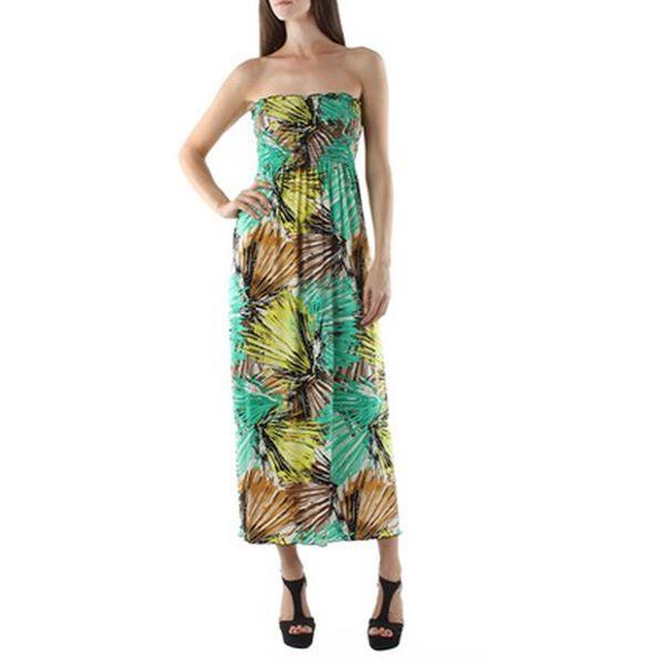 Dámské letní šaty Fifilles de Paris model 2