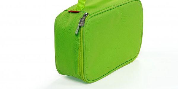 Tescoma Termobrašna s gelovým chladičem 1dóza, zelená (892320)