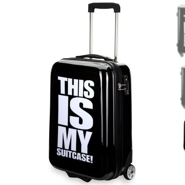 SuitSuit Cestovní kufr TR-1105/3-50 - Statement