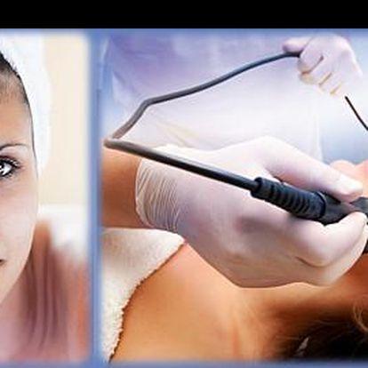 LUXUSNÍ PÉČE o vaši pleť v kosmetickém studiu TEREZA na PROSEKU se slevou 56 %: Dopřejte si důkladné přístrojové ošetření s výsledkem dokonale čisté, mladistvě vypadající pleti + jako BONUS: úprava obočí ZDARMA.