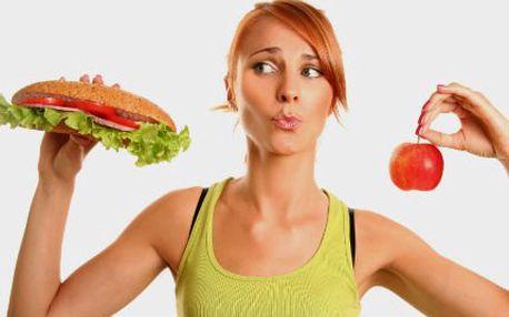 3měsíční kurz nutriční akademie!