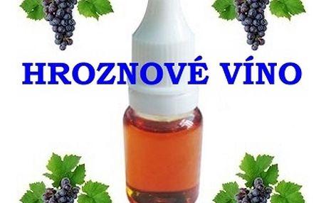 E-liquid Hroznové víno Dekang, 30 ml 12mg