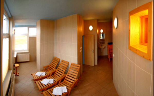 Výhodný pobytový balíček s polopenzí, saunou a spoustou atraktivních slev v Liberci za akční cenu 3.200 Kč!