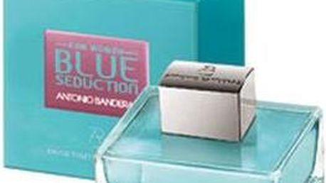 Antonio Banderas Blue Seduction 100ml EDT W