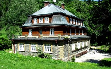 Pobyt pro 2 osoby v Krkonoších na 3 nebo 6 dní!