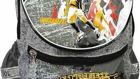 Školní batoh Cool Basketball
