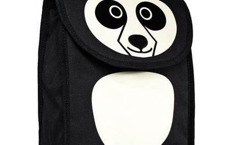 Roztomilá dětská taška Built na jídlo Pearl Panda