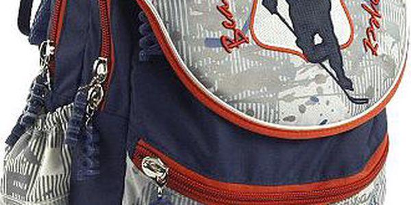 Školní batoh Cool Hockey