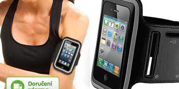Sportovní pouzdro na mobilní telefony