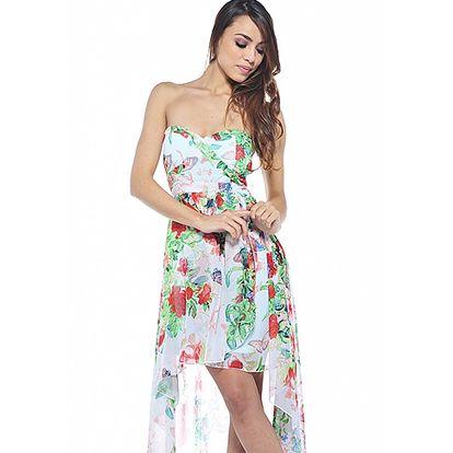 Romantické šaty Wild Roses