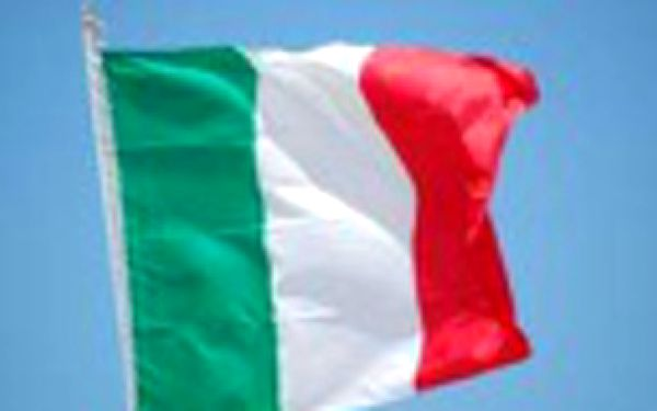 Italština - úplní začátečníci, úterý 19 hod., 3-6 osob, 19 týdnů se slevou, rodilá mluvčí