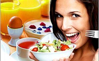Kurz zdravého stravování