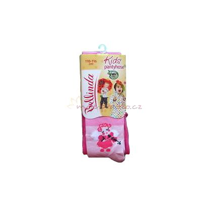 Dětské punčocháčky Bellinda 496667 Princezna