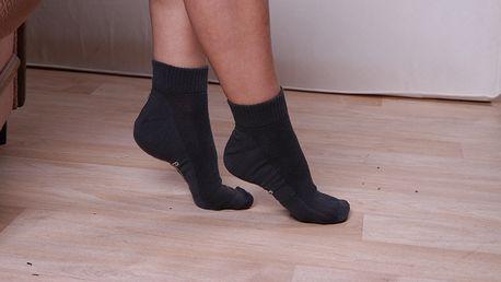Cyklistické ponožky B active