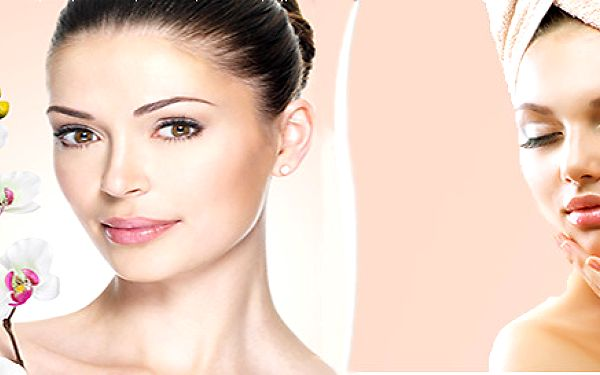 Luxusní kompletní kosmetické ošetření pleti s masáží v délce 80 minut