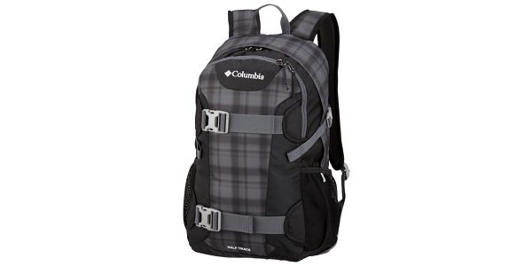 Batoh Columbia Half Track III Backpack Black