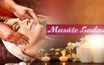 Dopřejte si opravdovou relaxaci se slevou 50%! INDICKÁ MASÁŽ HLAVY s ukázkou antistresové masáže! To je 30 minutový ODPOČINEK za luxusní cenu 225 Kč!