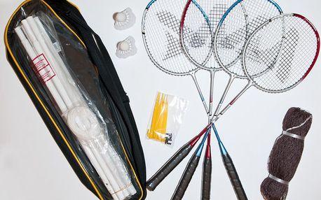 Badmintonový set Pro Kennex Iso 256 set