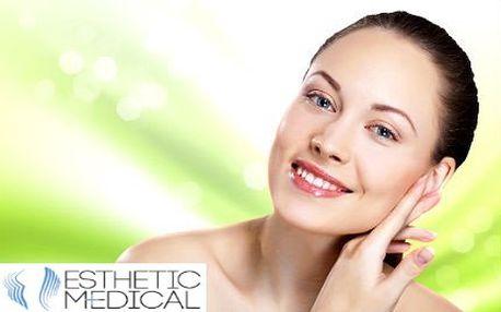 Omlazení tváře či dekoltu frakčním laserem se slevou 61 %