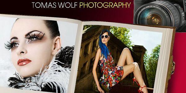 Tomáš Wolf Photography – nafocení profesionálních fotografií