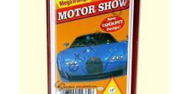 Kvarteto Motor Show