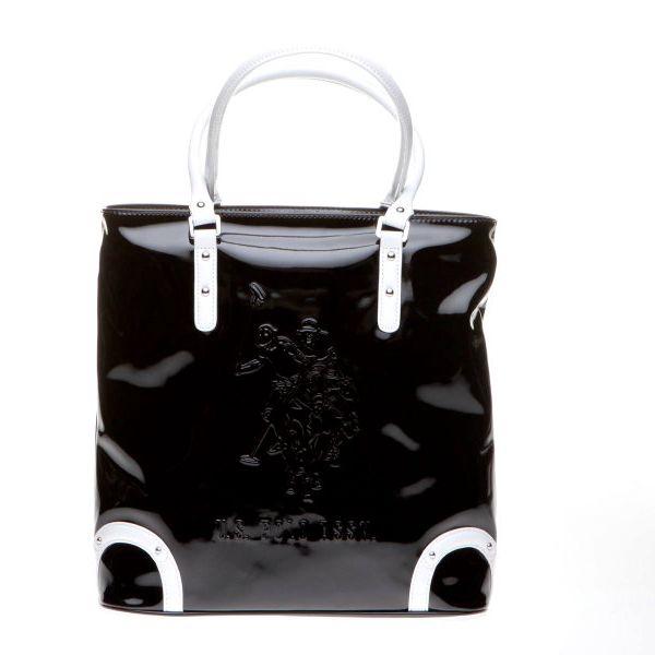 Jedinečná dámská kabelka U.S. POLO ASSN. Holywood_BI
