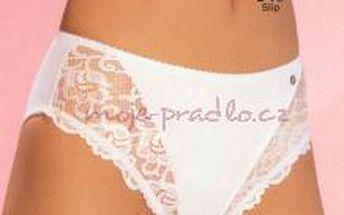 Elegantní dámské kalhotky Síélei 945