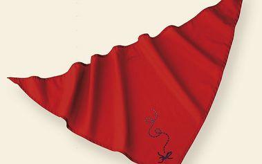 Repelentní šátek