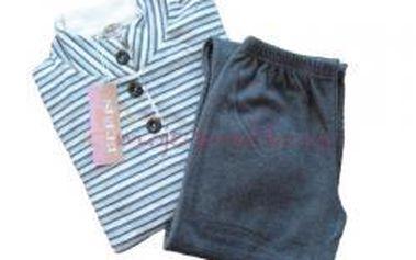 Dámské pyžamo dlouhé Síélei WS18