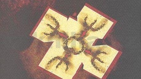 Čas čarodějnice - nominován na Islandskou literární cenu.