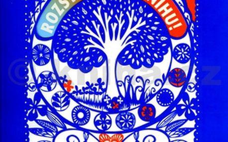 Rozstříhej si knihu! - Tajemství papírových vystřihovánek, překrásných uměleckých děl