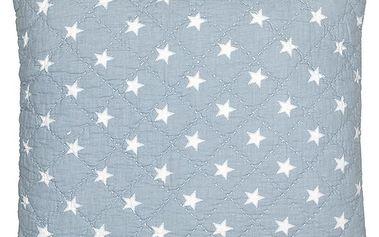 Povlak na polštář Star grey 50x50