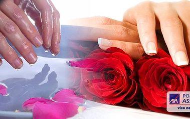 Dopřejte svým rukám péči. Permanentka na parafínový zábal rukou (5-10 návštěv) vRelax studiu GaZo