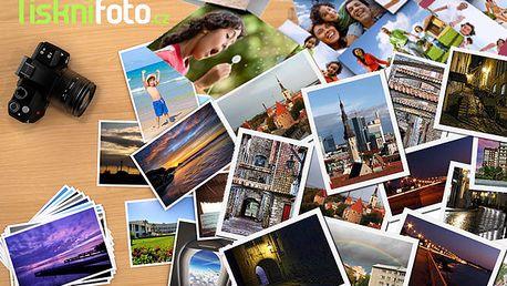 Tisk digitálních fotografií