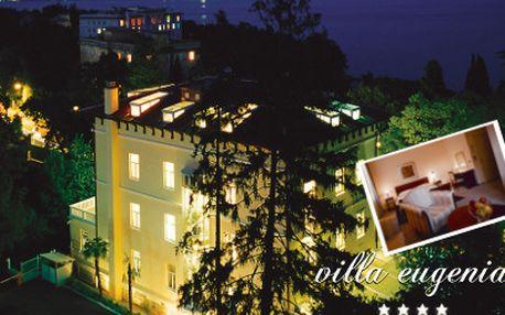 6 dní v Chorvátsku PRE 2 za 594 eur! Wellness, kozmetika i skvelá večera v cene!