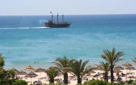 Super Last Minute Tunisko s All Inclusive a aquaparkom za 445 eur!
