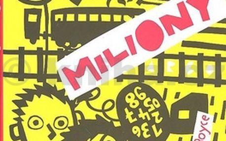 Miliony - Co byste dělali, kdybyste vedle vlakové trati našli pytel nacpaný spoustou peněz?