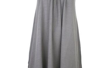 Šaty na ramínka Mole pro volný čas volného střihu