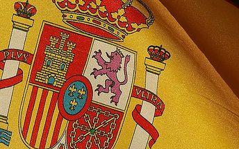 Individuální výuka španělštiny přes Skype - 5 lekcí