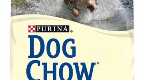 Kompletní krmivo pro dospělé psy Purina Dog Chow Adult Chicken 15 kg
