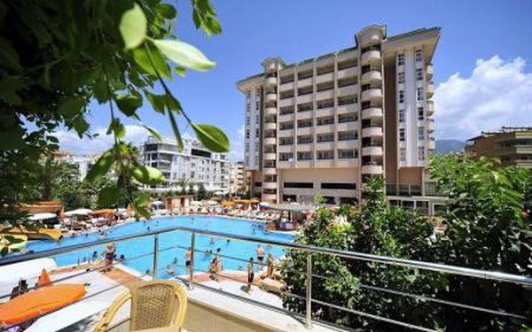 8 dní přepychu. Egypt letecky v pětihvězdičkovém hotelu s All Inclusive. Garance kvality INVIA.CZ
